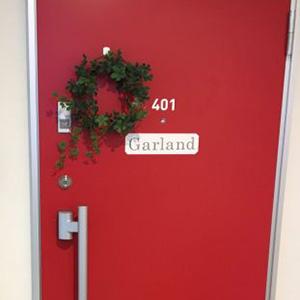 Garland 一裕人