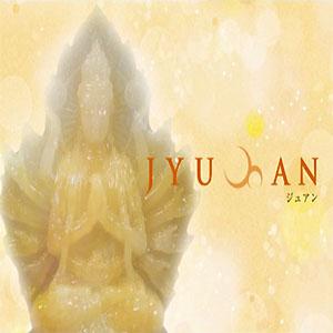JYUAN 珠庵
