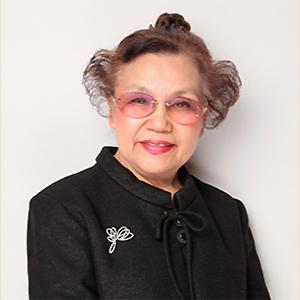 銀座の母 横田淑恵