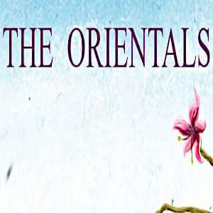 THE ORIENTALS