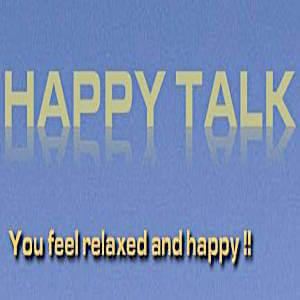 HAPPY・TALK(ハッピー・トーク)