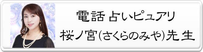 桜ノ宮(さくらのみや)先生