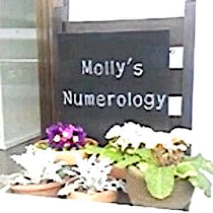 Molly's Numerology