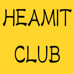 HEAMIT CLUB(エリザベス牧)