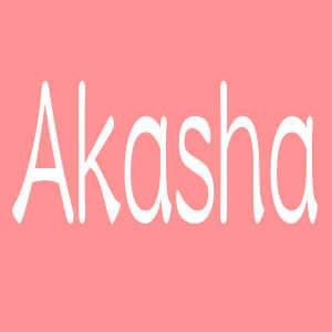 Akasha(アカーシャ)