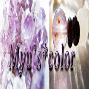 Myu's color