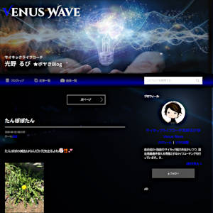 Venus Wave ビーナスウェーブ