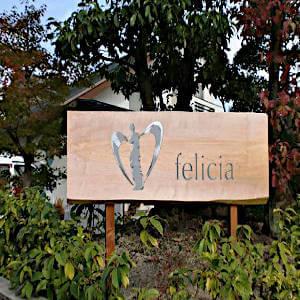 カウンセリングルーム felicia