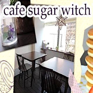 cafe sugar witch