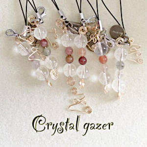 Crystal gazer